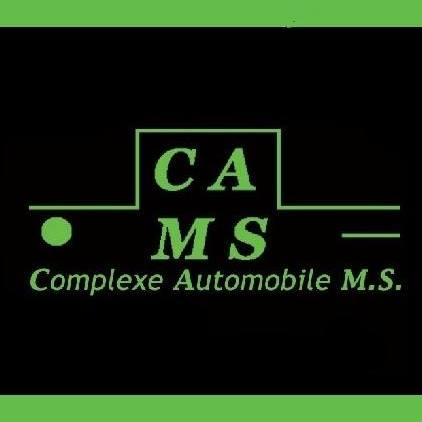 Complexe Automobile MS